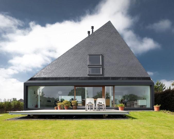 Dach Czterospadowy Dlaczego Nie Eugeen Liebaut