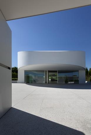 035 fran silvestre arquitectos