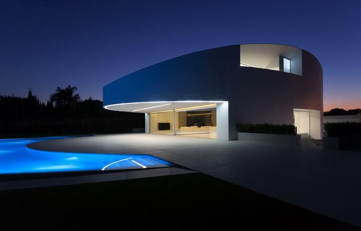 062 fran silvestre arquitectos