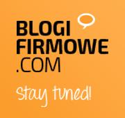 blogi firmowe