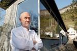 Z wizytą u mistrza. Peter Zumthor: dom z pracownią w Haldenstein.  (#34)