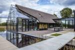 Piękna królowa. Maas Architecten: Modern Countryside Villa (#65).